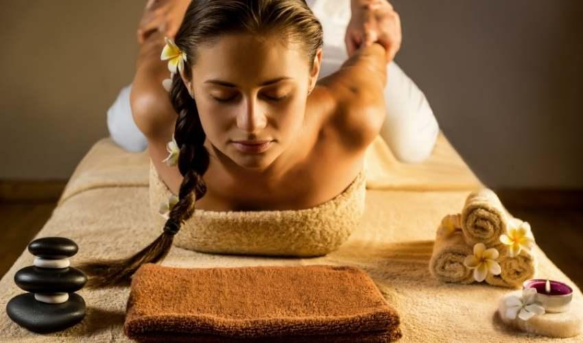 massasje effektiv behandling i flere tusen år
